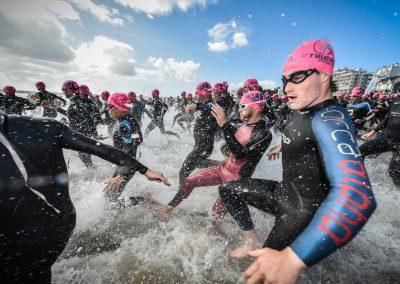 Triathlon Audencia La Baule 2016